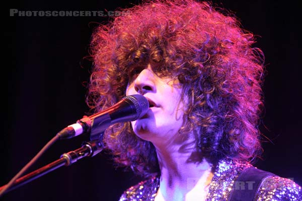 TEMPLES - 2013-11-11 - PARIS - La Cigale