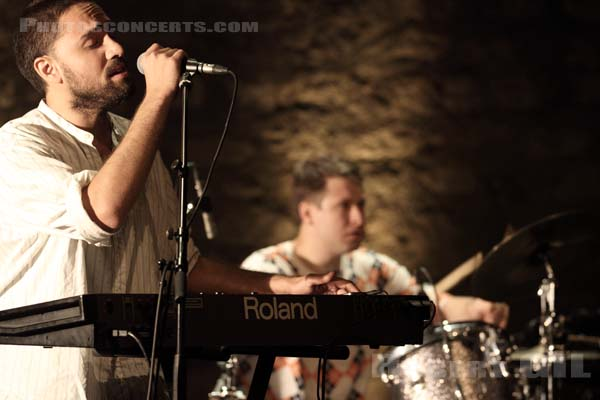 TEZEO - 2012-10-05 - PARIS - Cafe de la Danse