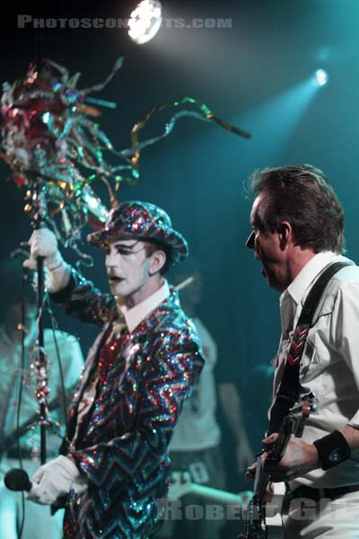THE ADICTS - 2014-04-17 - PARIS - Divan du Monde