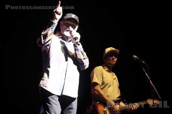 THE BEACH BOYS - 2019-06-27 - PARIS - Olympia