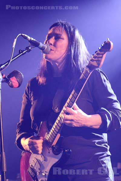 THE BREEDERS - 2018-11-21 - PARIS - Le Trianon