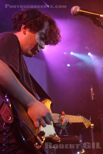 THE HOLYDRUG COUPLE - 2016-03-19 - PARIS - La Maroquinerie