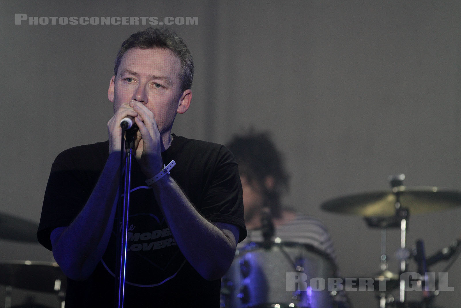 THE JESUS AND MARY CHAIN - 2014-11-16 - PARIS - La Cigale