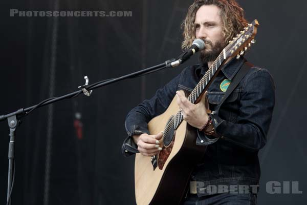 THE JOHN BUTLER TRIO - 2015-08-28 - SAINT CLOUD - Domaine National - Grande Scene