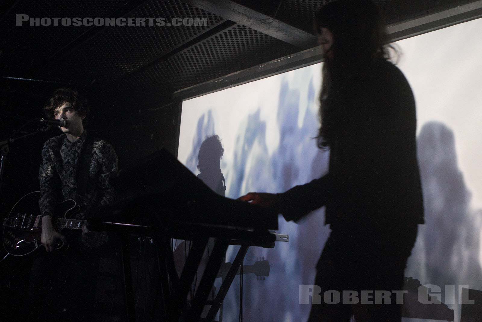 THE KVB - 2015-04-09 - PARIS - Batofar