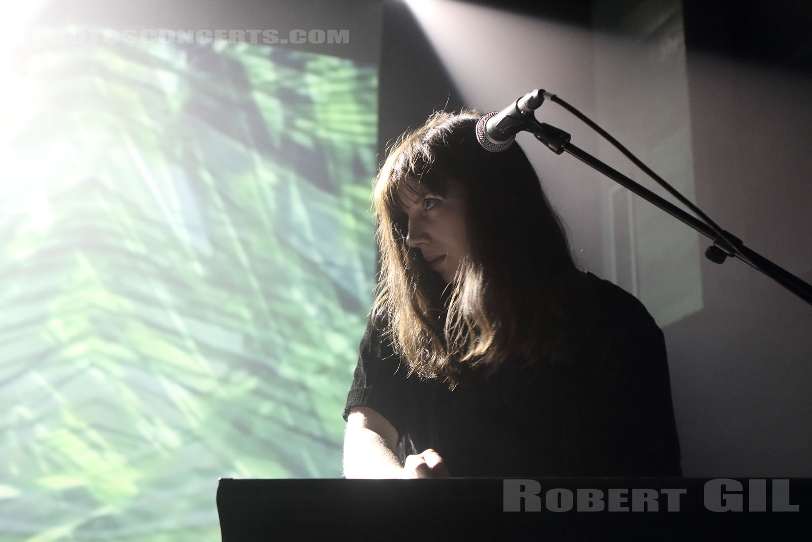 THE KVB - 2016-07-05 - PARIS - Petit Bain