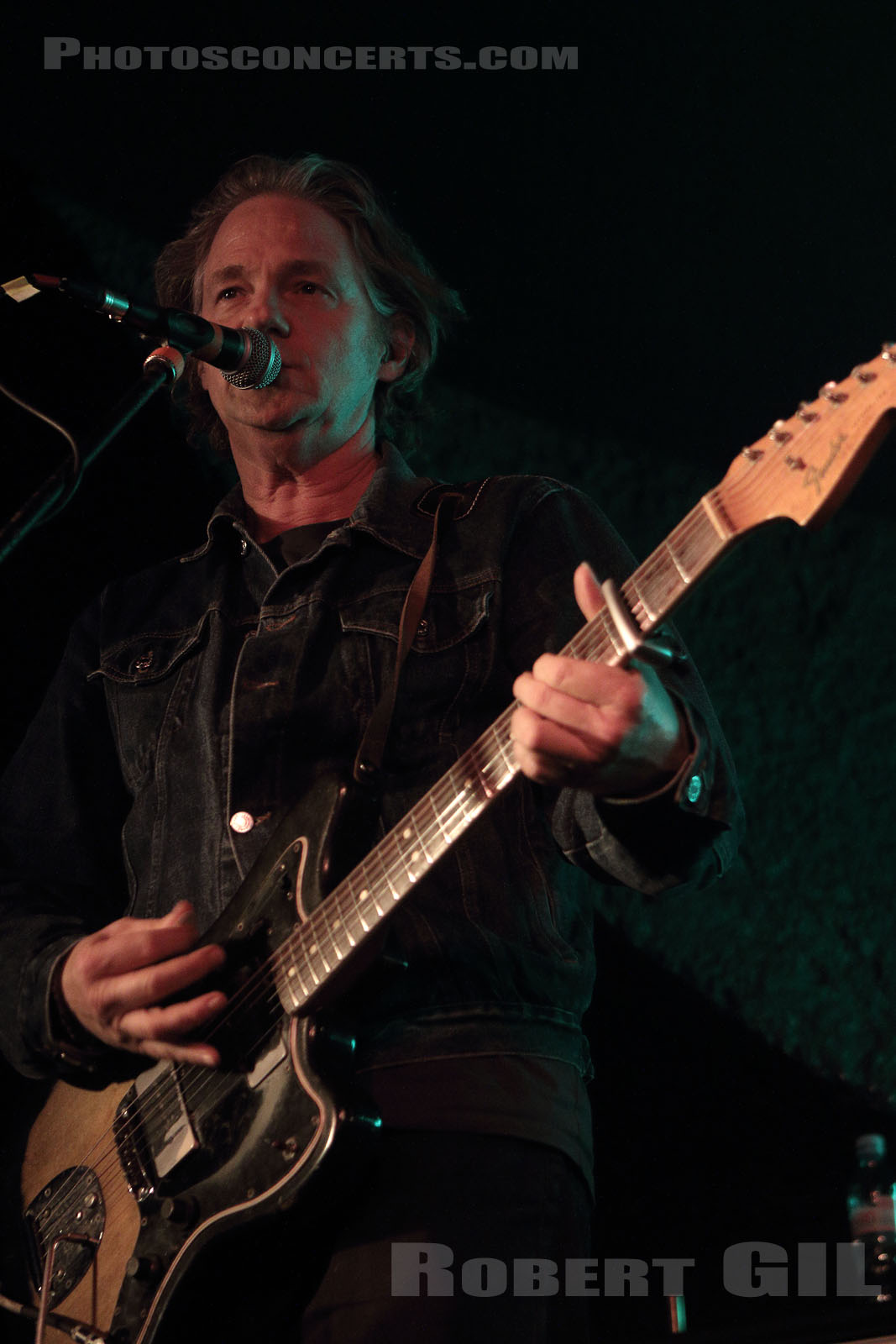 THE LEMONHEADS - 2019-03-10 - PARIS - Gibus Club