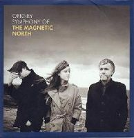 THE MAGNETIC NORTH- | Album : Orkney symphony of the magnetic north (2012) |