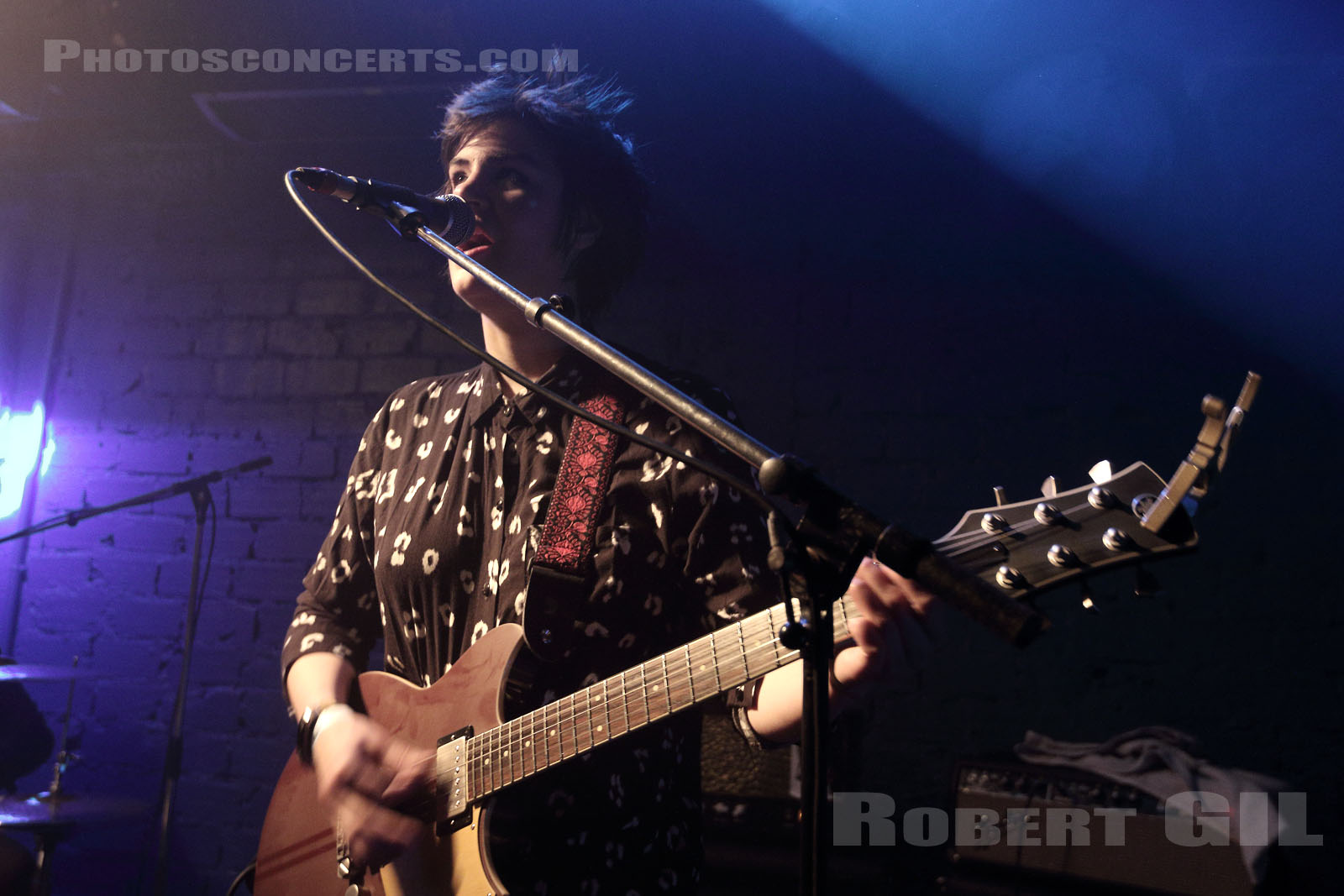 THE PACK A.D. - 2018-03-16 - PARIS - La Chaufferie (du Moulin Rouge)