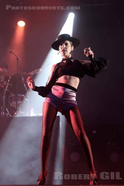 THE PAROV STELAR BAND - 2015-06-28 - PARIS - Hippodrome de Longchamp