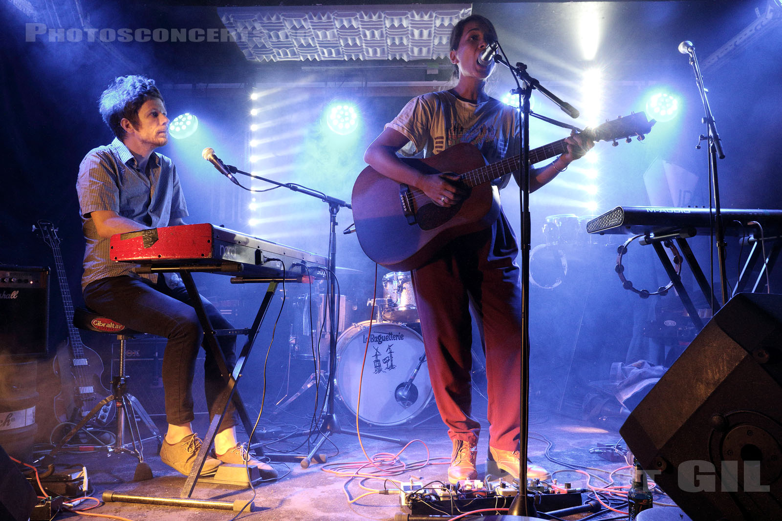 THE RODEO - 2017-05-10 - PARIS - Le Pop-Up du Label