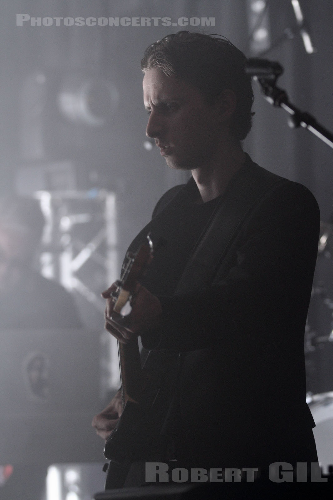 THESE NEW PURITANS - 2015-04-24 - PARIS - Badaboum