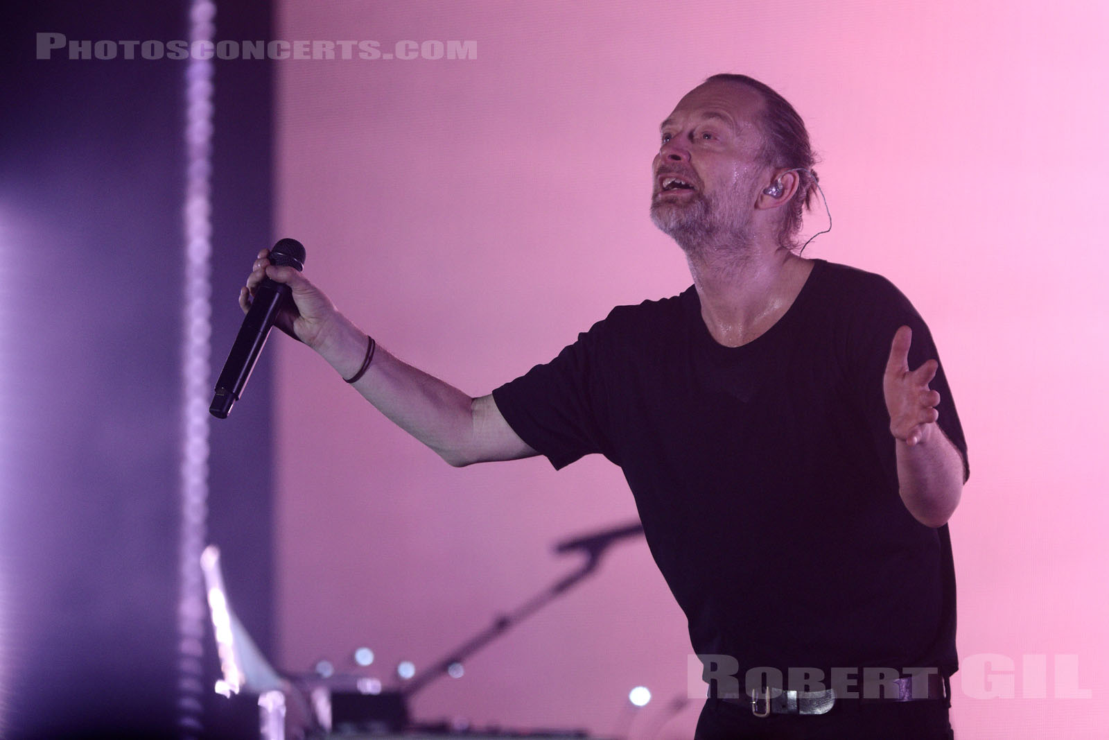 THOM YORKE - 2019-07-08 - PARIS - Philharmonie de Paris 1