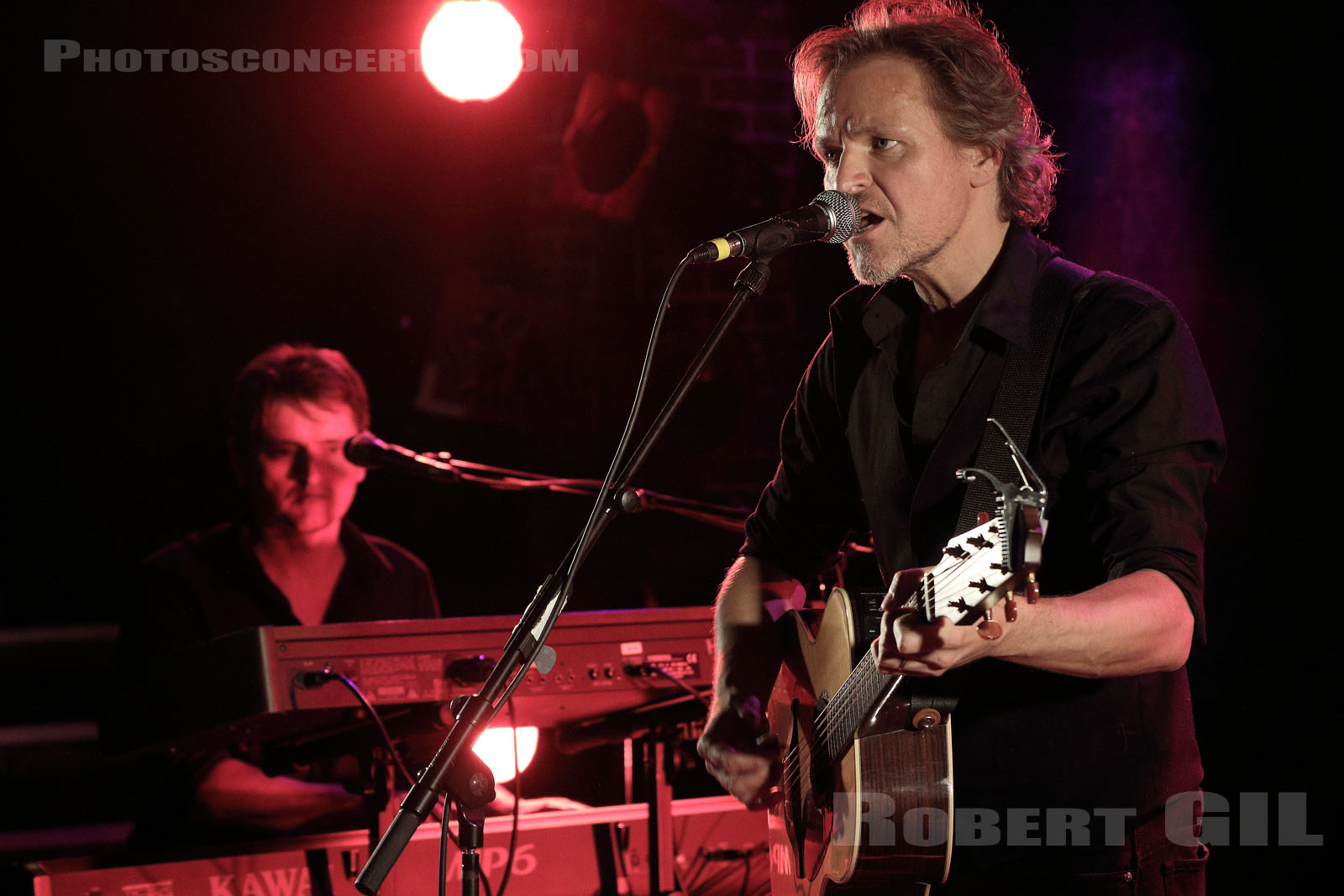 TOM MC RAE - 2017-09-12 - PARIS - La Maroquinerie