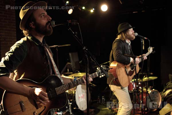 TURNER CODY - 2010-02-27 - PARIS - La Maroquinerie
