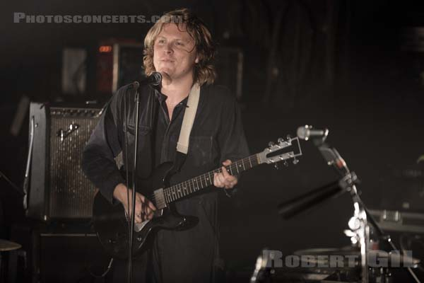 TY SEGALL AND THE FREEDOM BAND - 2019-10-10 - PARIS - La Cigale