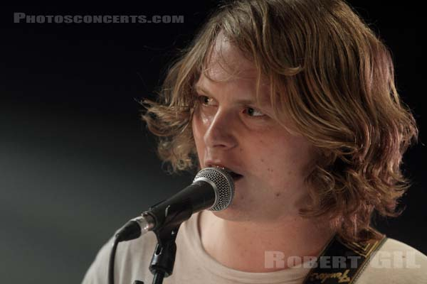 TY SEGALL - 2012-11-24 - BOULOGNE-BILLANCOURT - Carre Bellefeuille