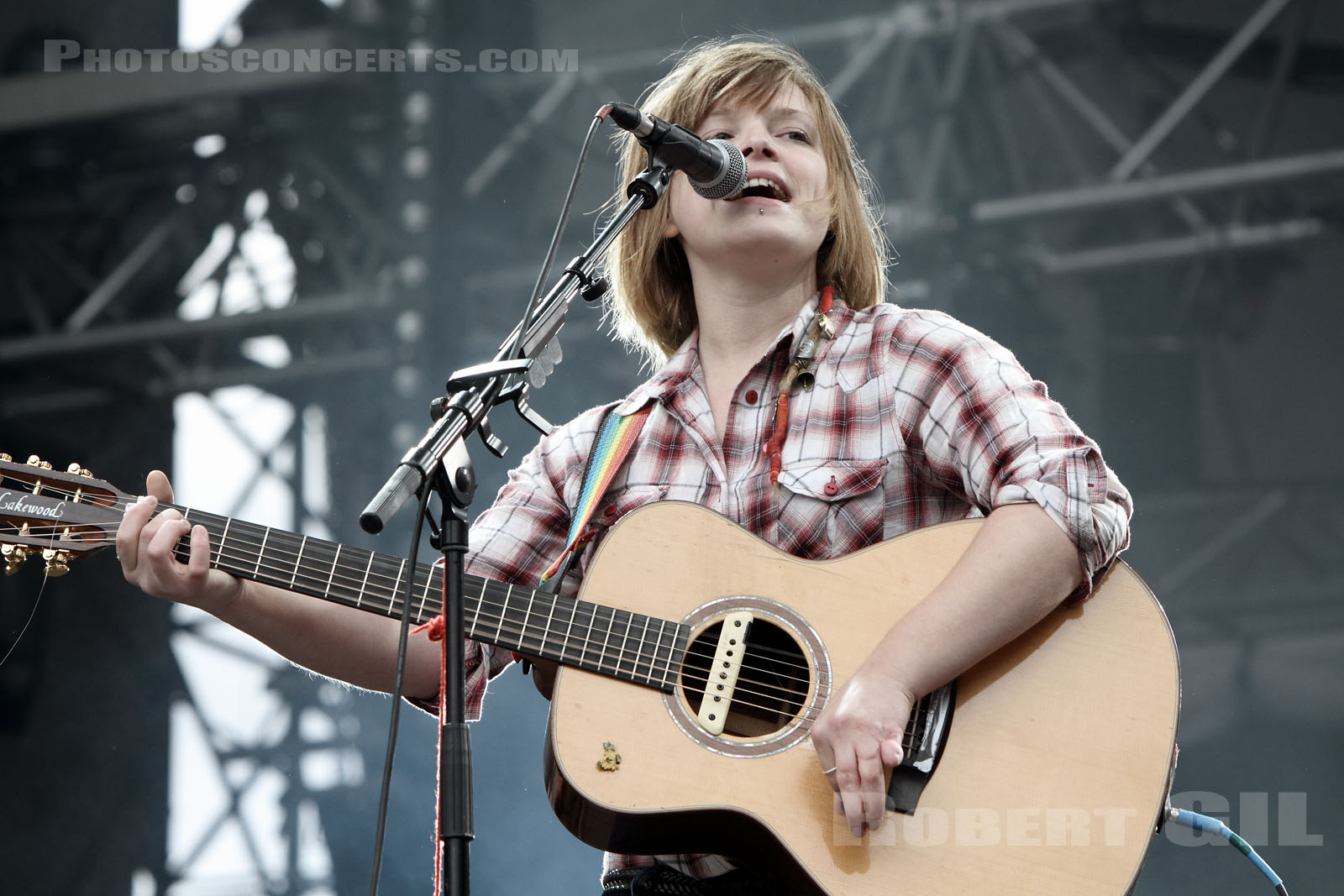 WALLIS BIRD - 2010-08-29 - SAINT CLOUD - Domaine National - Scene de la Cascade