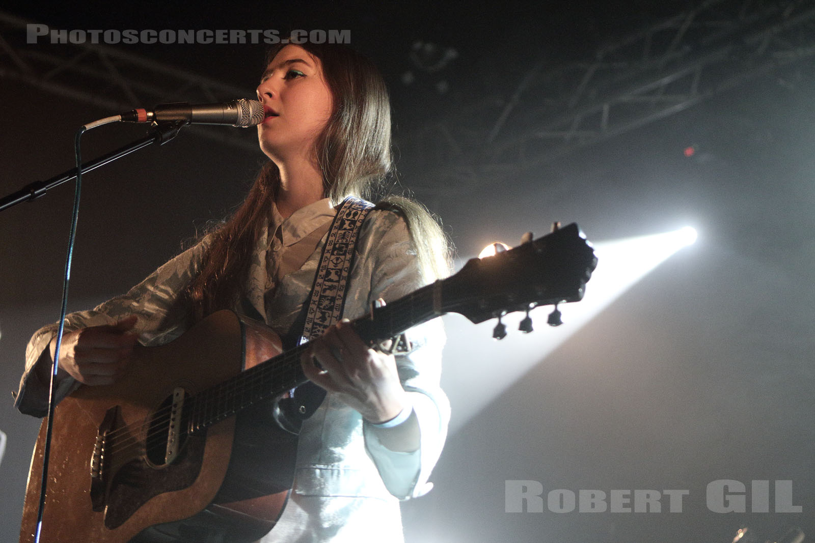 WEYES BLOOD - 2017-04-11 - PARIS - Point Ephemere