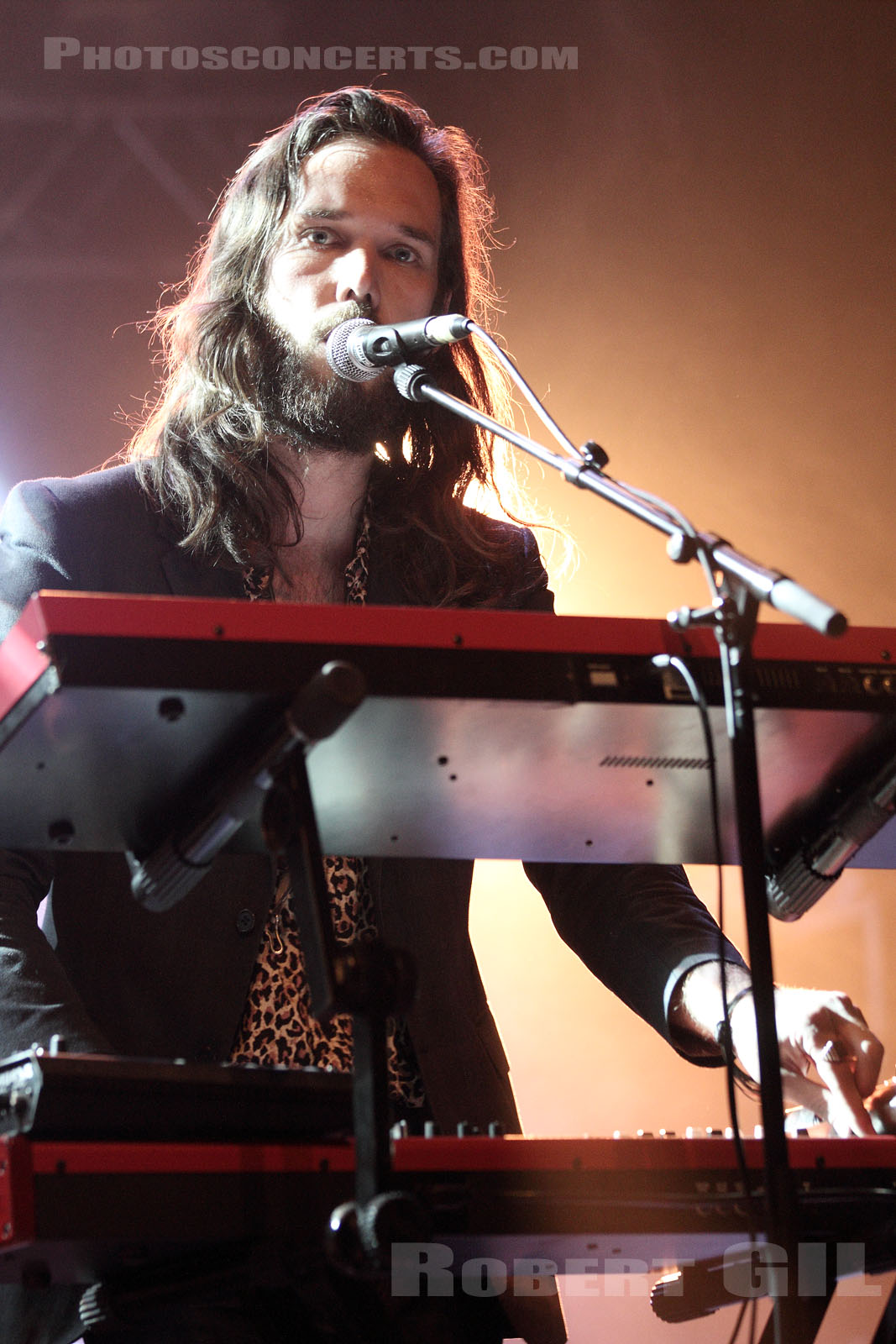 WILD BELLE - 2012-11-10 - PARIS - La Cigale