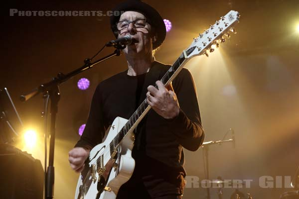 WIRE - 2015-09-19 - ANGERS - Le Chabada