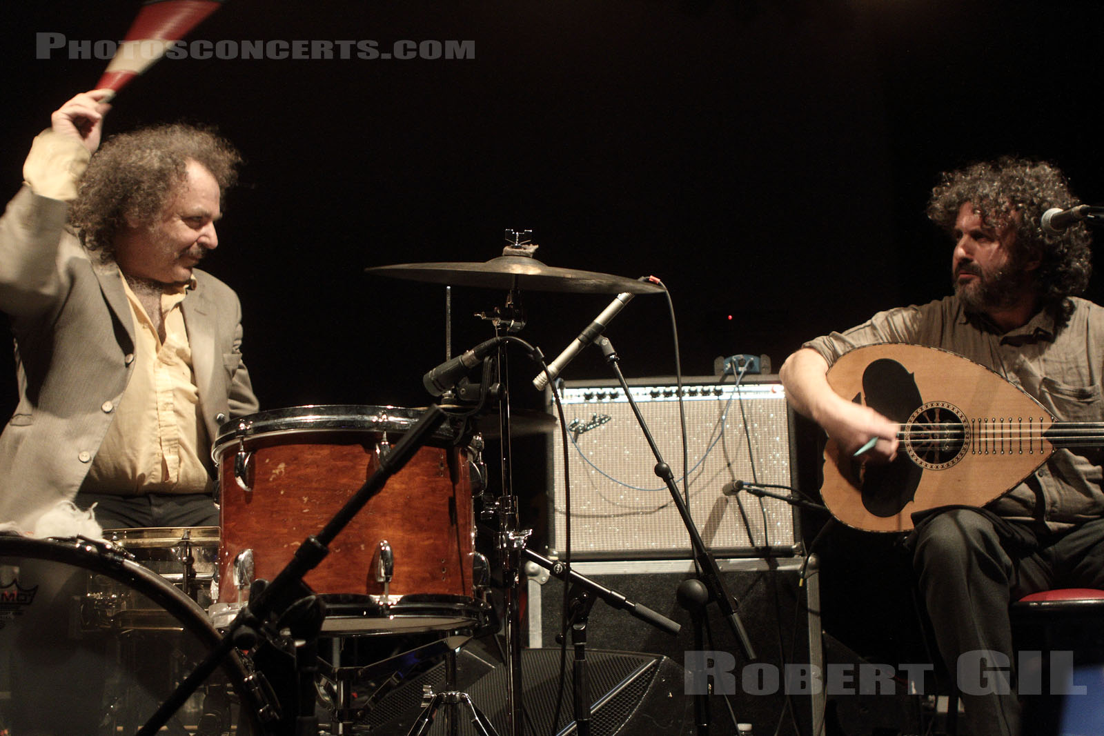 XYLOURIS WHITE - 2015-04-22 - PARIS - Le Bataclan