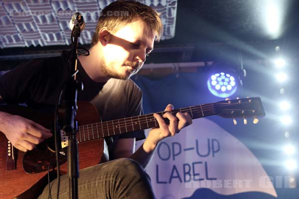 ZIMMERMAN - 2016-12-03 - PARIS - Le Pop-Up du Label