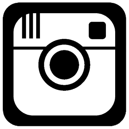 logo instagram noir png